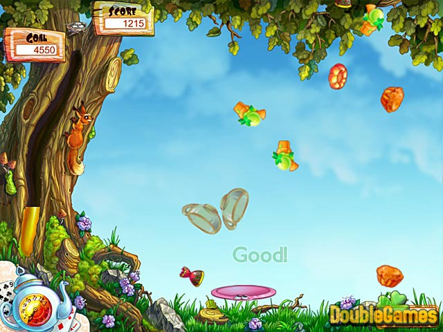 Free Download Alice's Tea Cup Madness Screenshot 3