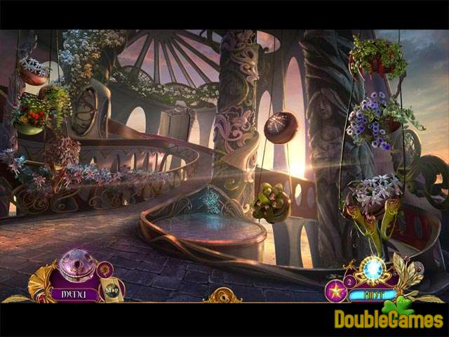 Free Download Amaranthine Voyage: The Shadow of Torment Collector's Edition Screenshot 3