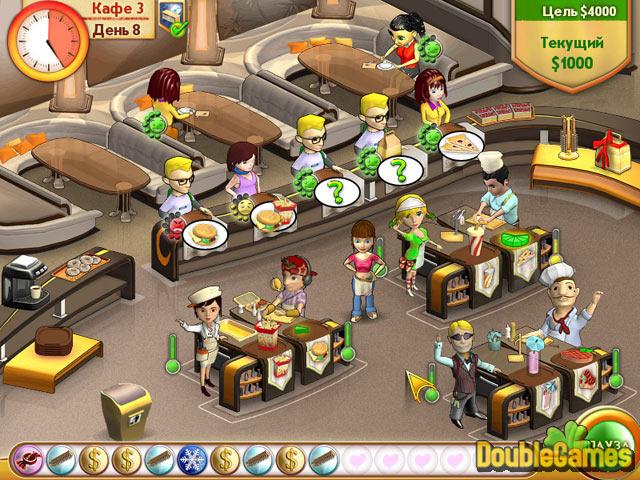 лучшие игры на пк про кафе и рестораны термобелья обеспечивается