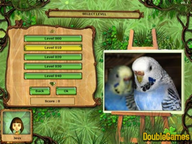 Free Download Animal Color Cross Screenshot 1