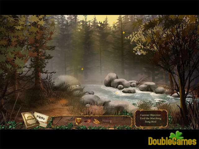 Free Download Animism: The Book of Emissaries Screenshot 1