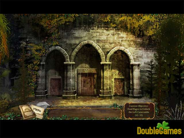 Free Download Animism: The Book of Emissaries Screenshot 2