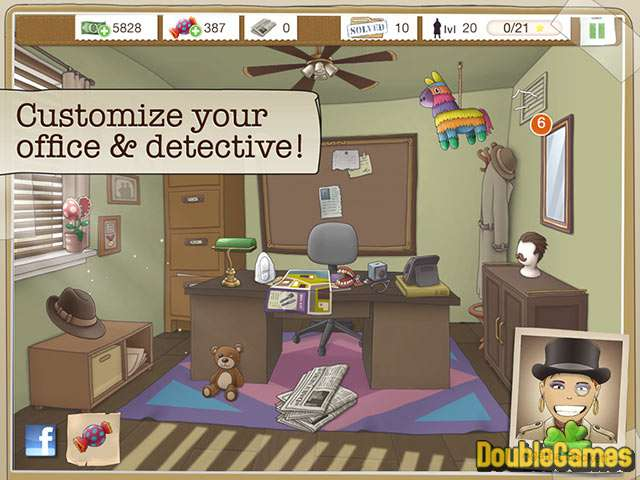Free Download Another Case Solved Screenshot 3