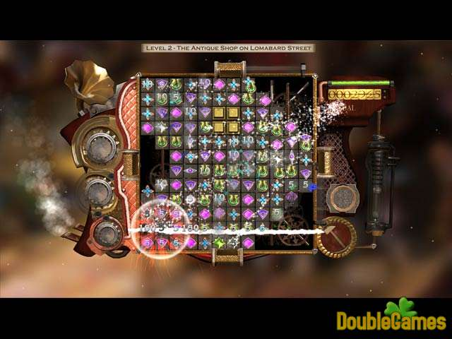 Free Download Antique Shop: Lost Gems London Screenshot 1