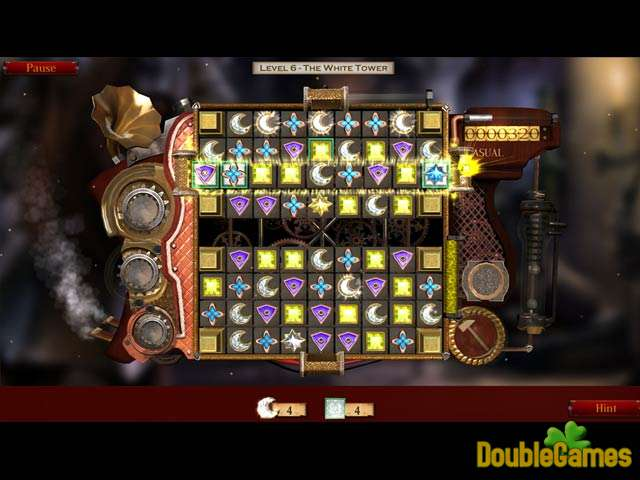 Free Download Antique Shop: Lost Gems London Screenshot 2