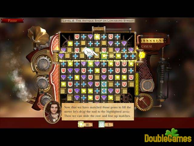 Free Download Antique Shop: Lost Gems London Screenshot 3