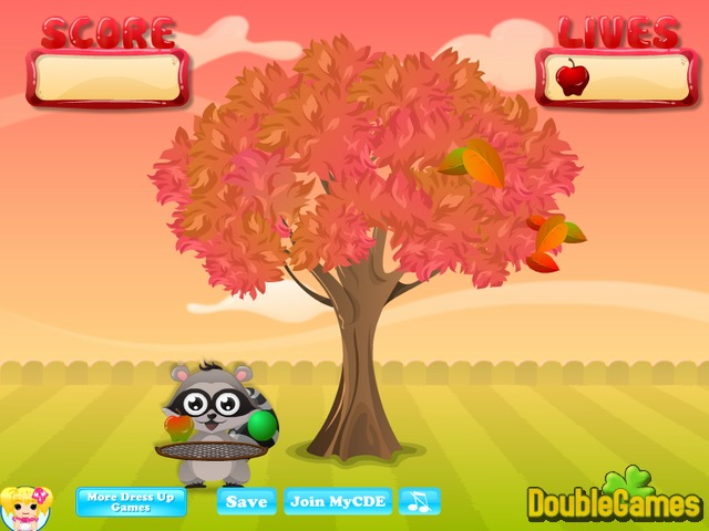 Free Download Rascal's Apple Panic Screenshot 3