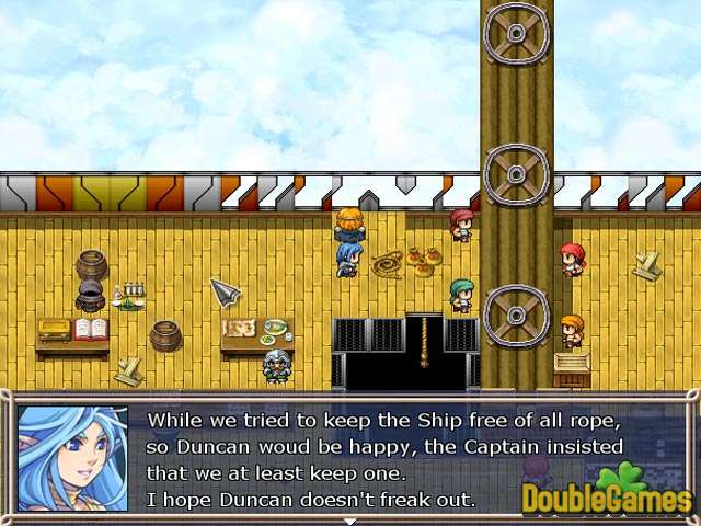 Free Download Arvale: Treasure of Memories Screenshot 2