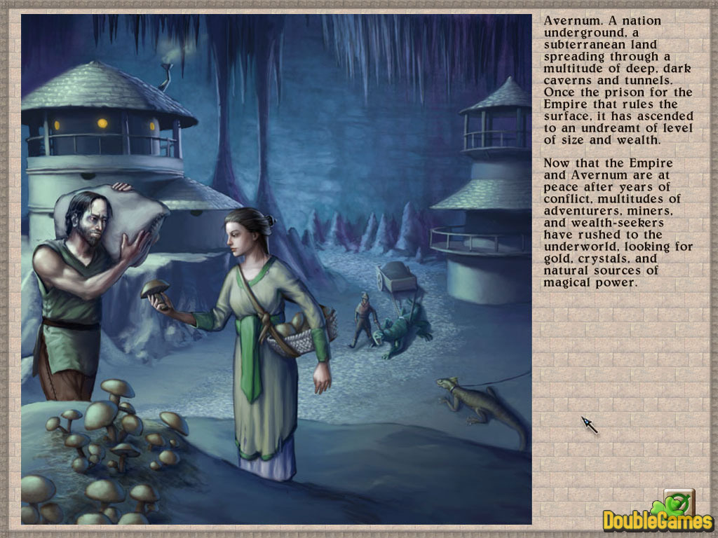 Free Download Avernum 6 Screenshot 1