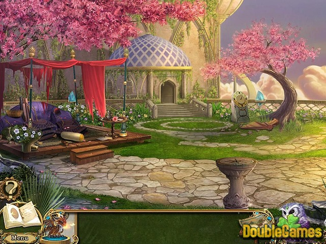 Free Download Awakening: The Sunhook Spire Collector's Edition Screenshot 1