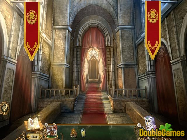 Free Download Awakening: The Goblin Kingdom Collector's Edition Screenshot 1