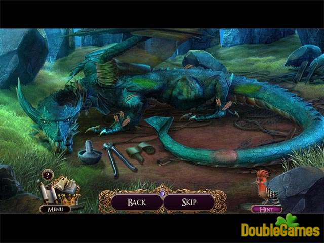 Free Download Awakening: The Golden Age Collector's Edition Screenshot 3