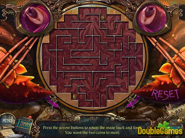 Free Download Azada: Elementa Collector's Edition Screenshot 3