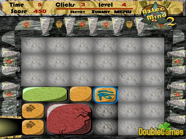 Free Download Aztec Mind 2 Screenshot 3