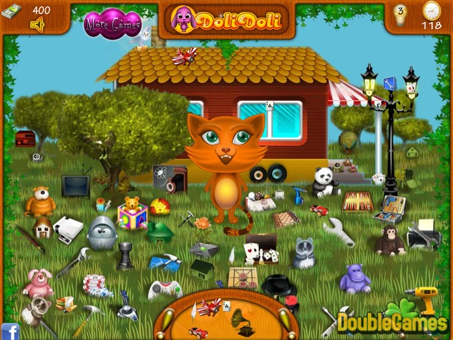 Free Download Backyard Sale Screenshot 3