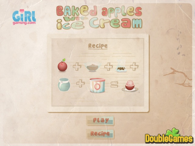 Free Download Baked Apple Screenshot 1
