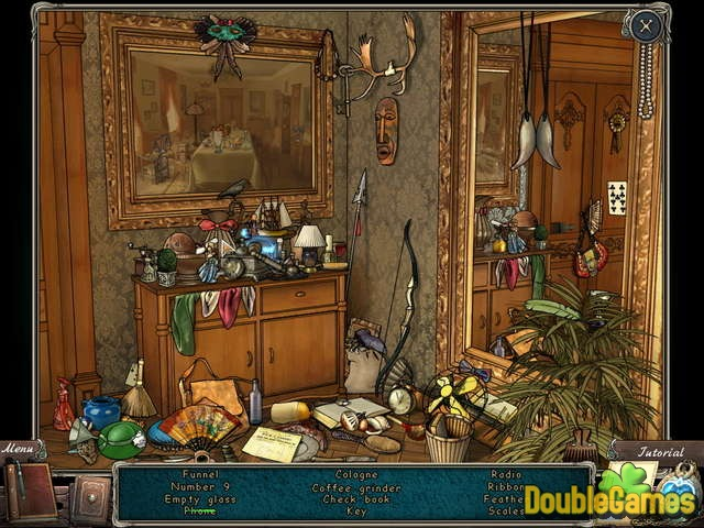 Free Download Barn Yarn & Mystery of Mortlake Mansion Double Pack Screenshot 2