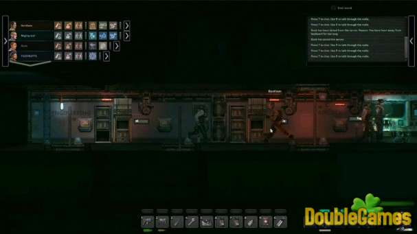 Free Download Barotrauma Screenshot 5