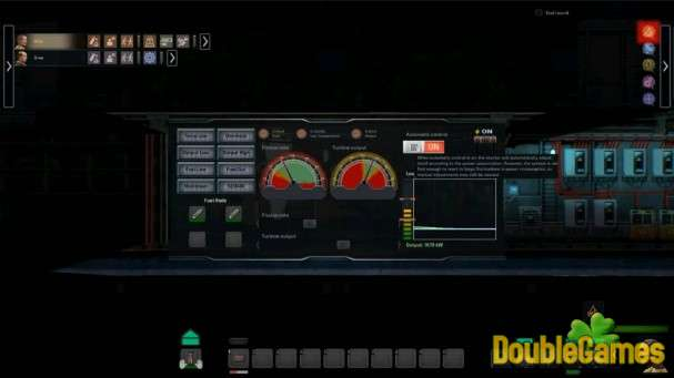 Free Download Barotrauma Screenshot 6