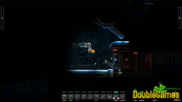 Free Download Barotrauma Screenshot 9