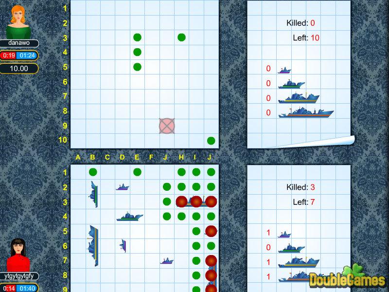 Bezmaksas Lejupielādēt Battleship Ekrānšaviņus 1.
