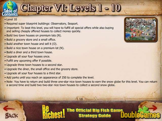 Free Download Be Richest! Strategy Guide Screenshot 2