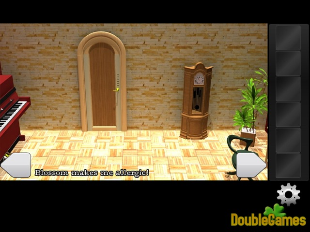 Free Download Room Escape: Bedroom Screenshot 2