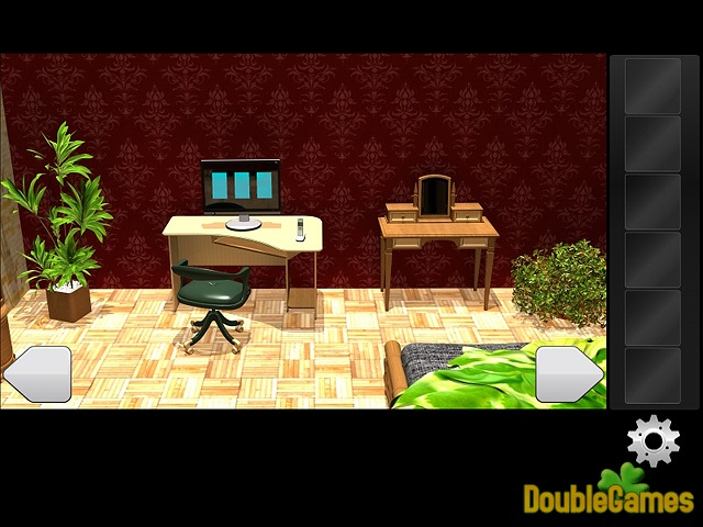 Free Download Room Escape: Bedroom Screenshot 3