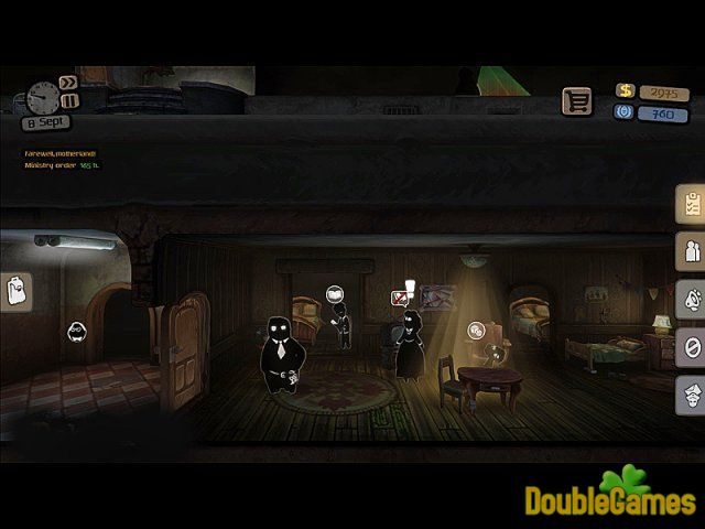 Free Download Beholder Screenshot 3