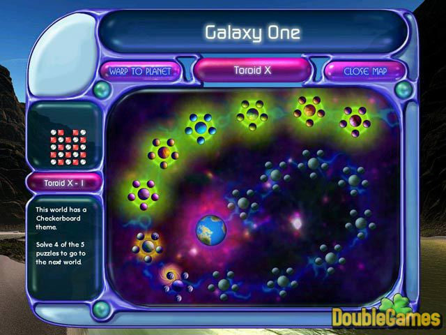 Free Download Bejeweled 2 Deluxe Screenshot 2