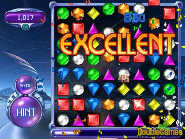 Bejeweled 2 deluxe - фото 2