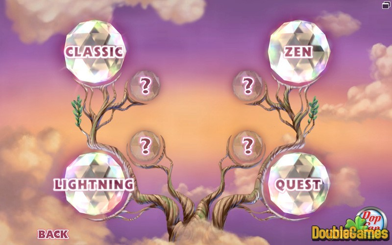 Free Download Bejeweled 3 Screenshot 3