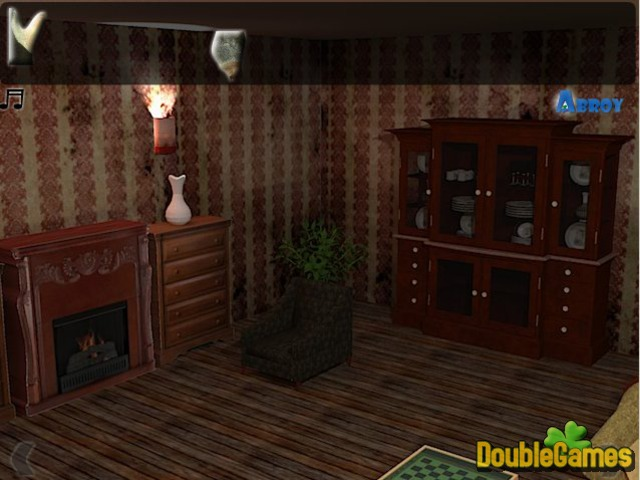 Free Download Beneath Oval Cabinet Screenshot 3