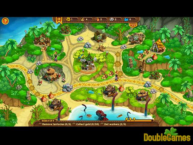Free Download Beyond the Kingdom Screenshot 3