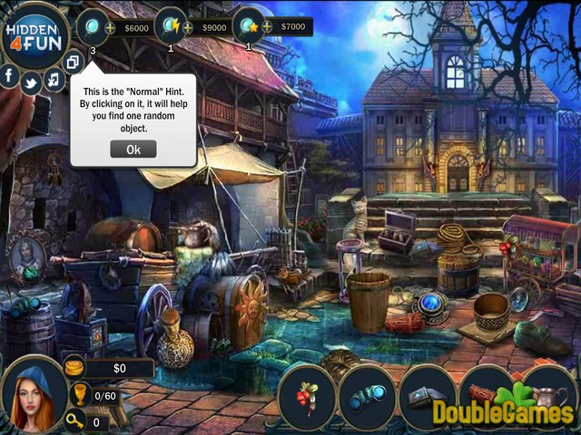 Free Download Blackheart Village Screenshot 3