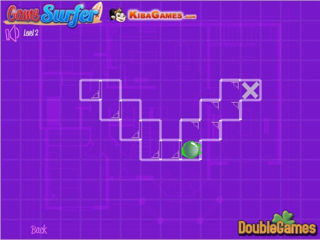 Free Download Blobbing Around Screenshot 2