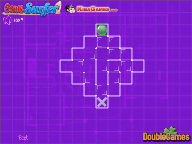 Free Download Blobbing Around Screenshot 3