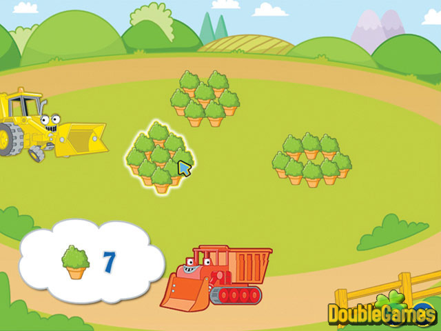 Free Download Bob the Builder: Can-Do Carnival Screenshot 3