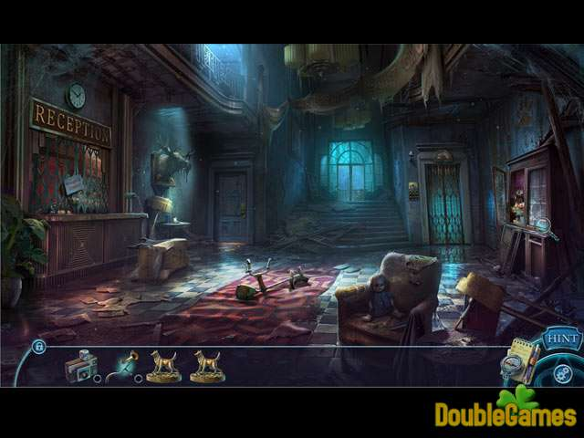Free Download Bonfire Stories: The Faceless Gravedigger Collector's Edition Screenshot 1