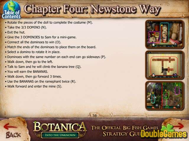 Free Download Botanica: Into the Unknown Strategy Guide Screenshot 2