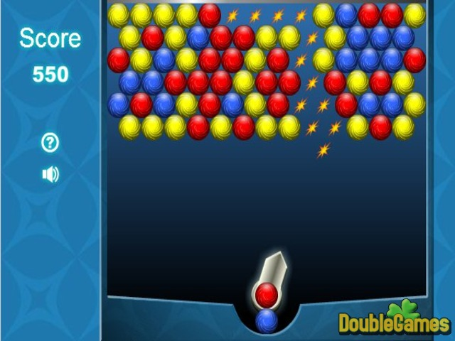Free Download Bouncing Balls Screenshot 2