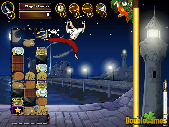 Free Download Bounty: Special Edition Screenshot 1