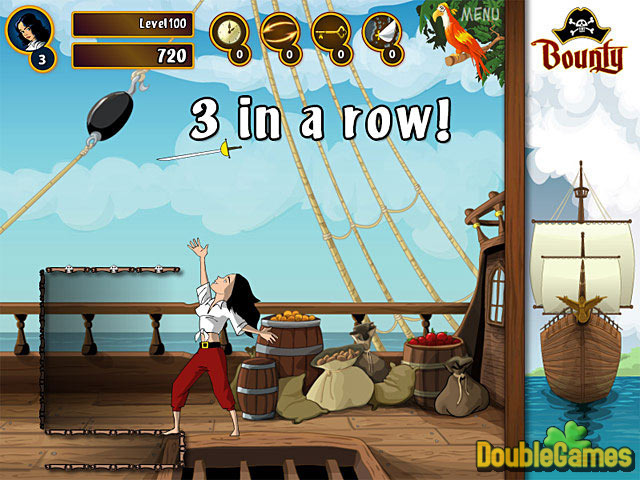 Free Download Bounty: Special Edition Screenshot 2