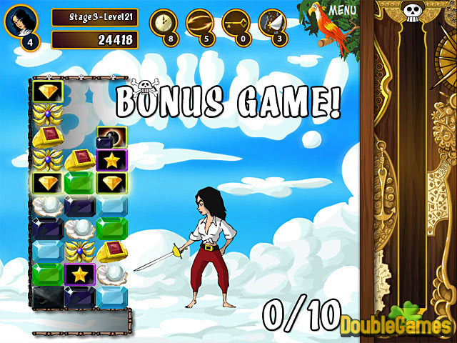 Free Download Bounty: Special Edition Screenshot 3
