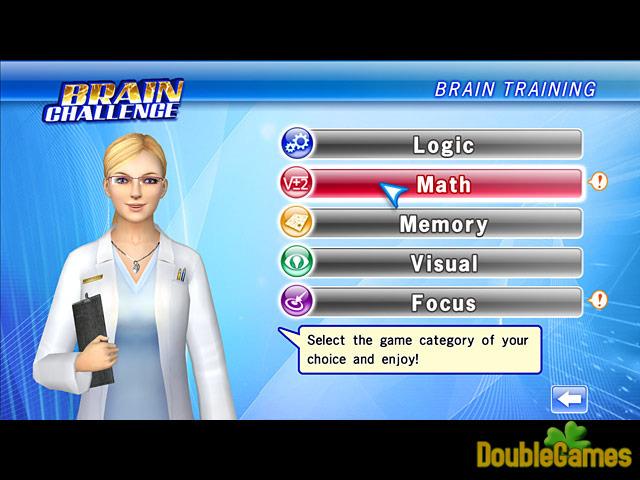 Brain challenge скачать для компьютера на русском