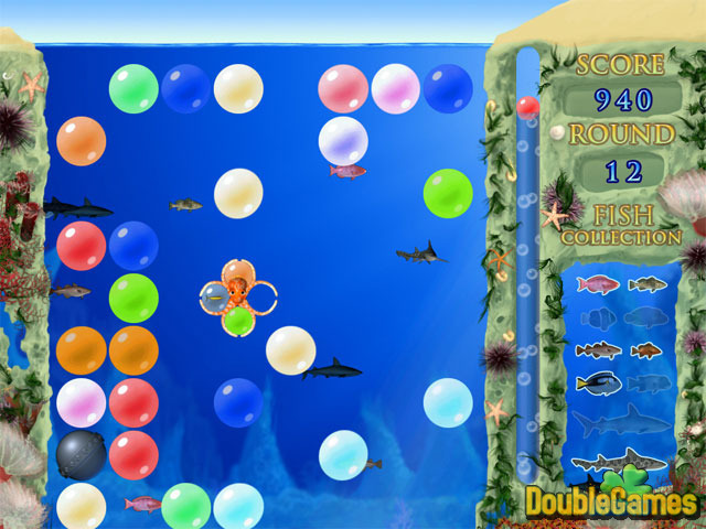 Free Download Bubble Bay Screenshot 1