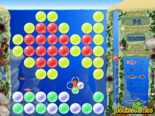 Free Download Bubble Bay Screenshot 3