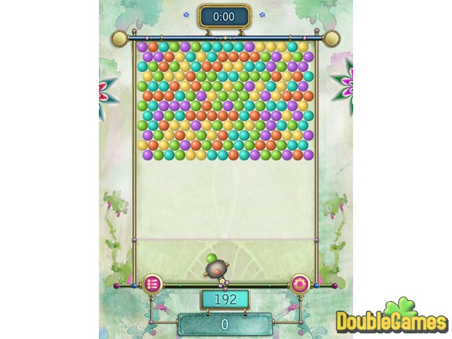 Free Download Bubble Glee Screenshot 1