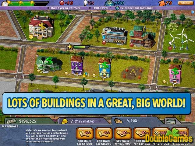Free Download Build-a-lot World Screenshot 1