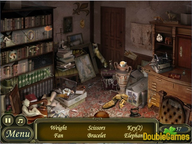 Free Download Bewitched Doll: Horrible House Screenshot 2